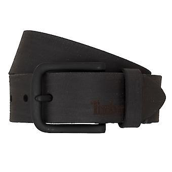 Timberland bälten mäns bälten läder bälte jeans Svart 6757