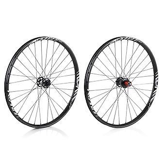 """XLC WS-M04 27, """"5"""" + paire de roues VTT / / 10/11 vitesses"""