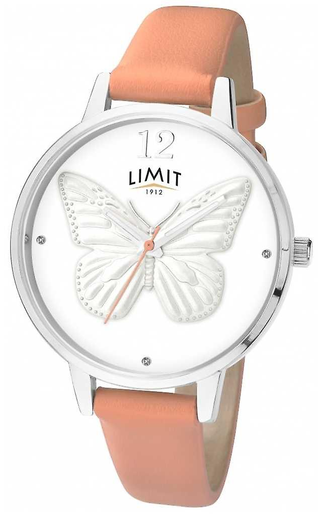 Limit Womens Secret Garden butterfly 6285.73 Watch