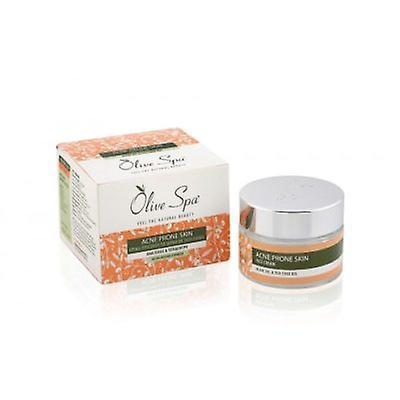 Anti-acne face creme 50ml.