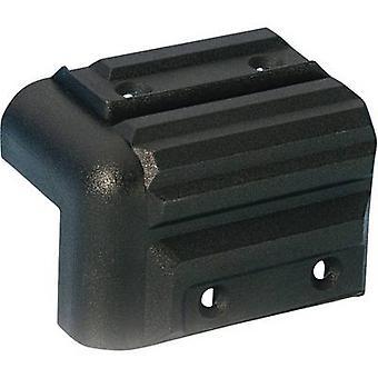 4072 Speaker corner (L x W) 56 mm x 36 mm Plastic 1 pc(s)
