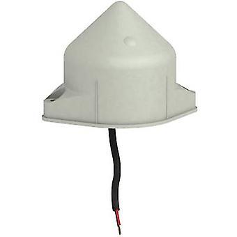 Repeater antenna Black, Transparent Schneider Electric ZBRA1 1 pc(s)