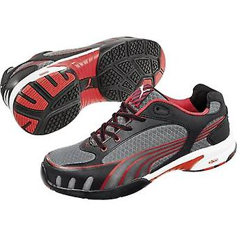 Protective footwear S1 Size: 41 Black, Red PUMA Safety Fuse Motion Red Wns Low 642870 1 pair