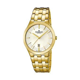 CANDINO - wrist watch - men - C4541-1 - Elégance delight - classic