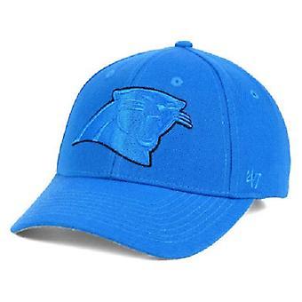 Carolina Panthers de la NFL marque 47 «MVP» chapeau réglable