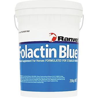 Folactin Blau 20kg