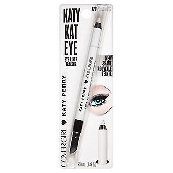 Covergirl Katy Kat Eyeliner KP01 Kitty Whispurr 0.033oz / 950mg