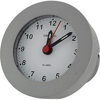 מוצרי זמן מתנה לעמוד בסיבוב תיבת שעון מוישלה-אפור