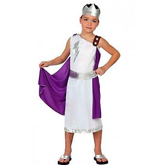 Bambini costumi bambini romano vestito costume per i ragazzi
