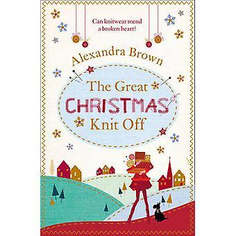حك عيد الميلاد كبيرة قبالة ألكسندرا براون-كتاب 9780007597369