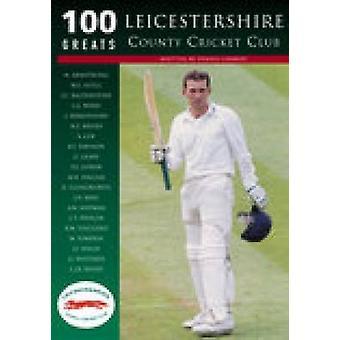 Leicestershire CCC Bilder von Dennis Lambert - 9780752418643 Buch