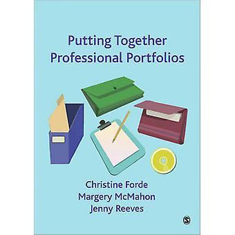 Samenstellen van professionele portefeuilles door Christine Forde - Margery