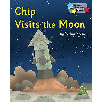 Chip Visits the Moon - 9781781277751 Book