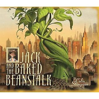 Jack and the Baked Beanstalk by Colin Stimpson - 9781848772373 Book