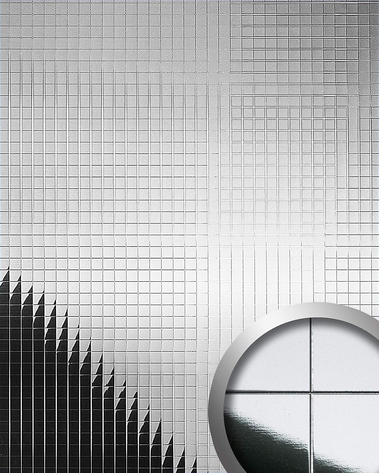 Wall panel WallFace 10644-SA