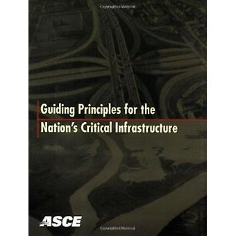 Guiding Principles for the Nation's Critical Infrastructure by ASCE C