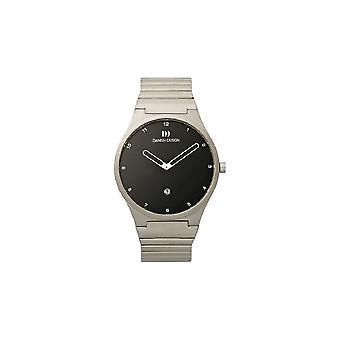 Relógios de design dinamarquês Anna Gotha Mens watch IV63Q884-3324342