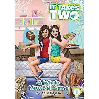 Um jogo completamente novo (leva dois)