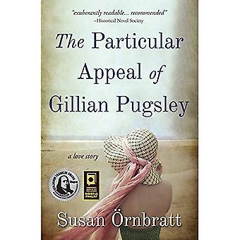 De bijzondere aantrekkingskracht van Gillian Pugsley