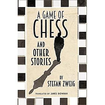 A Game of Chess and Other Stories (Alma Classics Evergreens)