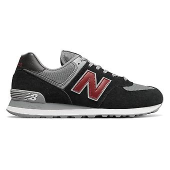 New Balance 574 ML574ESU universal summer men shoes