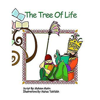 L'albero della vita: storia libro
