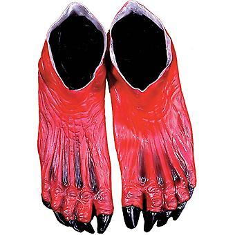 Ноги дьявола