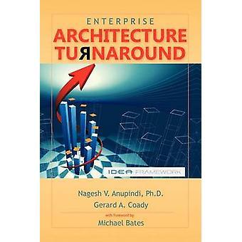 Enterprise arkitektur snuoperasjon av Anupindi Ph D. & Nagesh V.