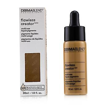 Flawless Creator Multi Use Liquid Pigments Foundation - # 48n - 30ml/1oz