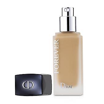 Christian Dior Dior Forever 24h bära hög perfektion Foundation SPF 35-# 3N (neutral)-30ml/1oz