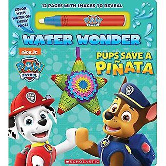 Pup spara en PI ATA (Paw Patrol: vatten Wonder) (Paw Patrol)