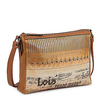Women's shoulder bag from the new Kathai collection by Lois 302949
