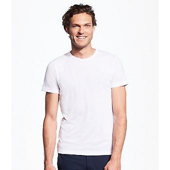 Camiseta de manga curta unissex Sublima SOLS