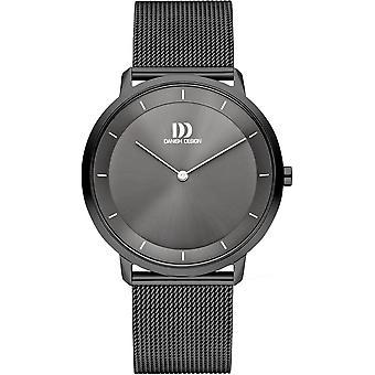 Design dinamarquês Mens Watch IQ66Q1258 Anholt