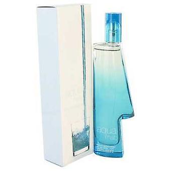 Mat Aqua de Masaki Matsushima Eau De Toilette Spray 2.7 Oz (hommes) V728-483849