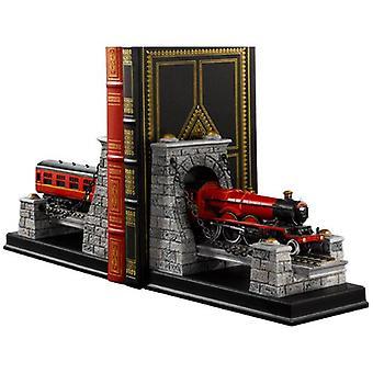 Harry Potter Hogwarts Express Buchstützen