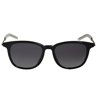 Christian Dior Black Tie 263WJ Sunglasses 51