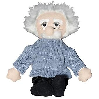 Plush - Little Thinker - Albert Einstein Soft Doll Toys Gifts Licensed New 0035