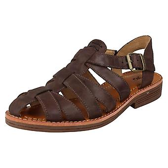 Dames Caterpillar Casual Sandals Anders