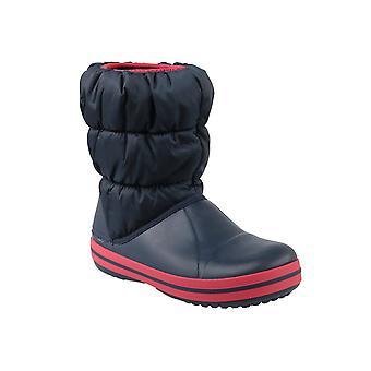 Crocs Winter Puff Boot Kids 14613-485 Kids snow boots