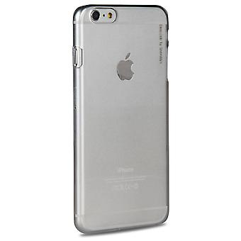 Wellindal Transparent Protection Case Iphone 6 Plus (Kitchen Appliances , Electronics)