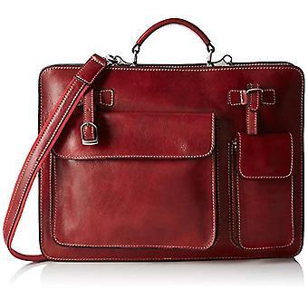 All-Fashion Chicca Cbc18216gf22 Unisex Adult Red Hand Bag 10x30x40 cm (W x H x L)