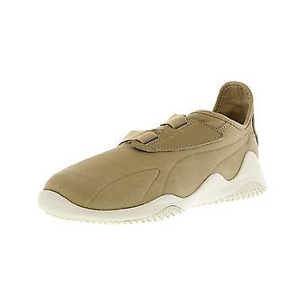 Puma Mens Mostro Premium NuBuck Low Top   Fashion Sneakers