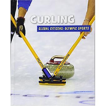 Curling by Ellen Labrecque - 9781534107540 Book