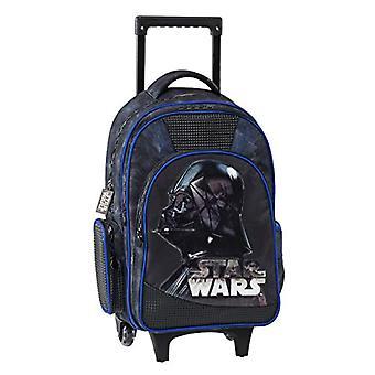 Graffiti Star Wars Backpack - 44 cm - Black (Black) 181721