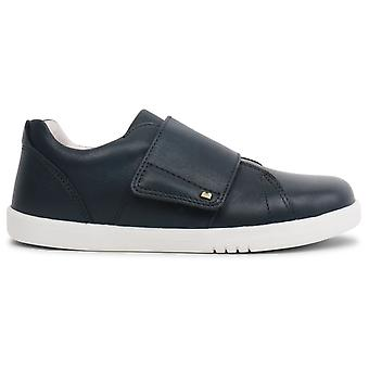 Bobux Kid+ Boys Boston Shoes Navy