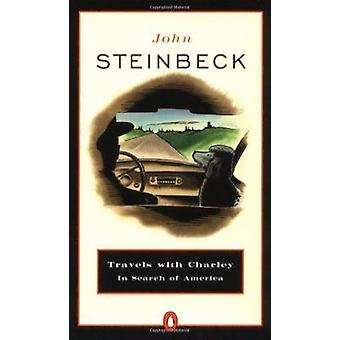 Travels With Charley - In Search of America by Steinbeck - John - 9780