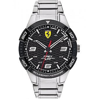 Scuderia Ferrari Men's Watch 830641