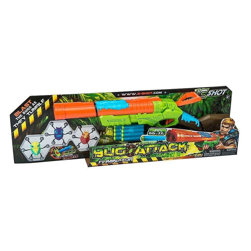 Bug Attack Eliminator
