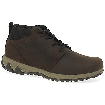 Merrell All Out Fusion Chukka Mens Boots